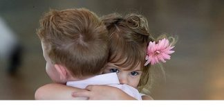 bambini empatici