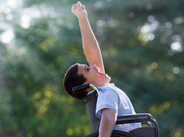 bambini con disabilità
