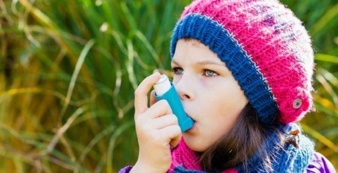 crisi asmatiche