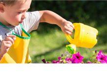 Come educare i più piccoli all'amore per il pianeta