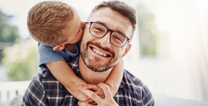 le passioni trasmesse dal padre