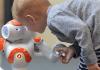 Nao è l'amico dei bambini affetti da autismo