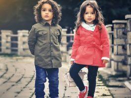Abbigliamento scolastico. I bambini cosa devono indossare