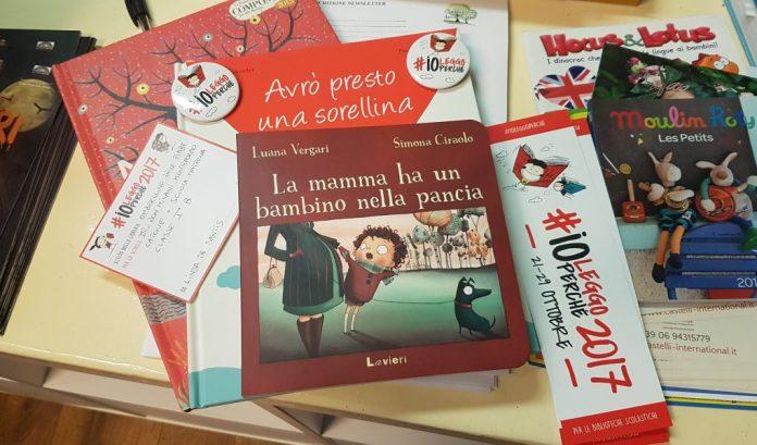 Libri per bambini