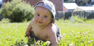 Bambini e vitamine