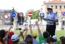 Educazione stradale piccoli