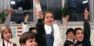 Malanni d'inizio scuola