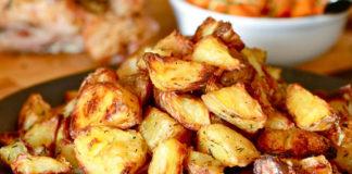 Come preparare le patate