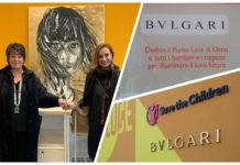 Bulgari e Save the Children