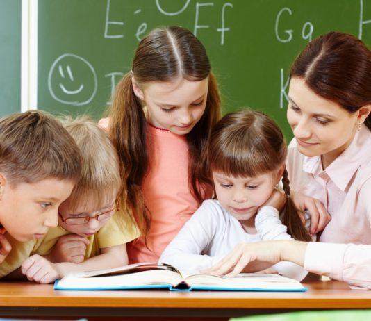 Educare i bambini