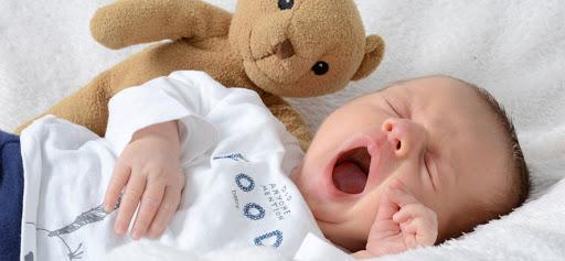 sonno nei bambini