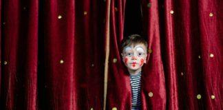 Il teatro per i più piccoli
