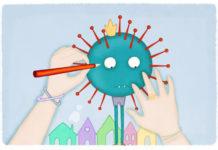 Coronavirus bambini